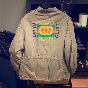 a7b47f94f Gucci Jackets & Coats for Men | Poshmark